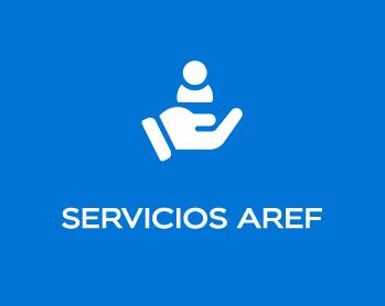 servicios aref